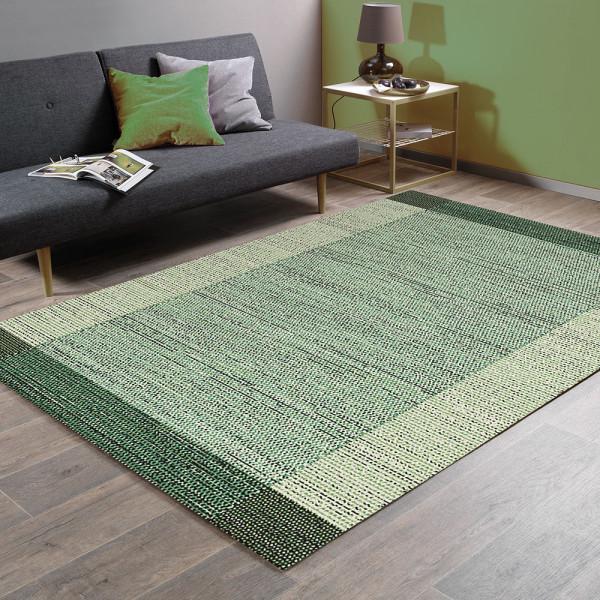 Bordüren-Teppich für Ihr Wohn- oder Schlafzimmer