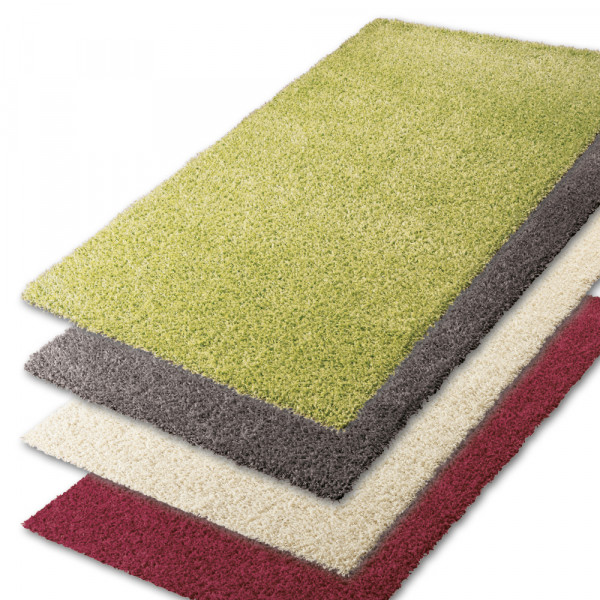 Teppich SHAGGY