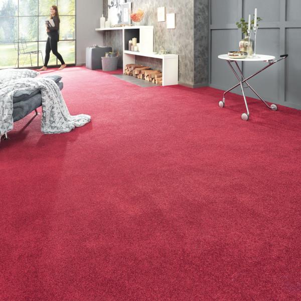 Teppichboden für Ihre Wohnräume