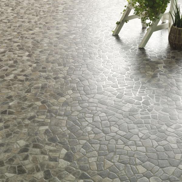 PVC-Boden für Bad oder Küche