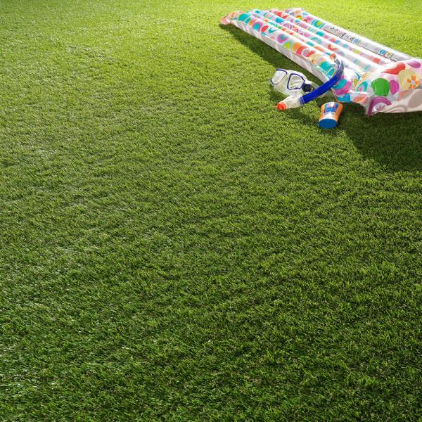 Teppichrasen für Ihre Terrasse