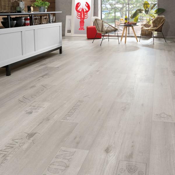PVC-Boden für Ihren Wohnraum