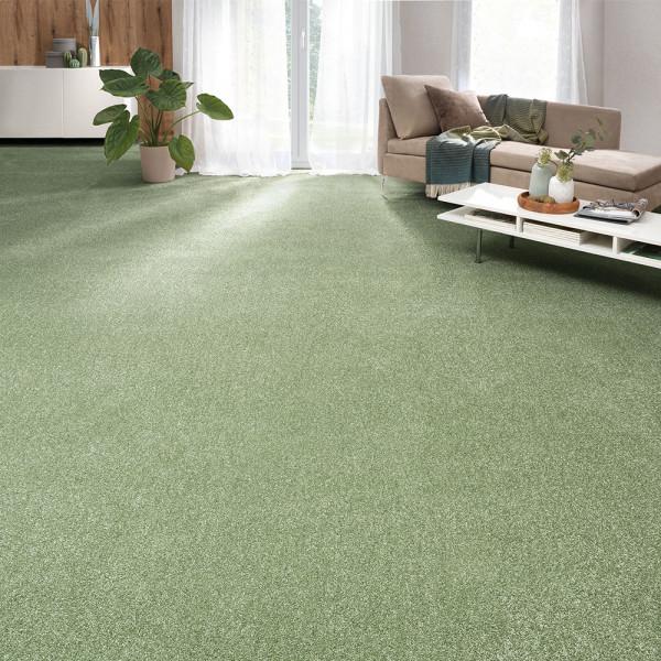 Teppichboden für Wohn- und Schlafräume