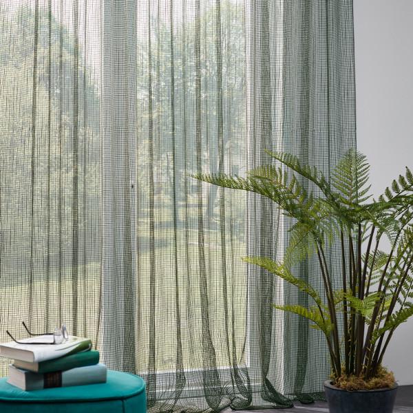 Gardine für Ihre Wohnräume
