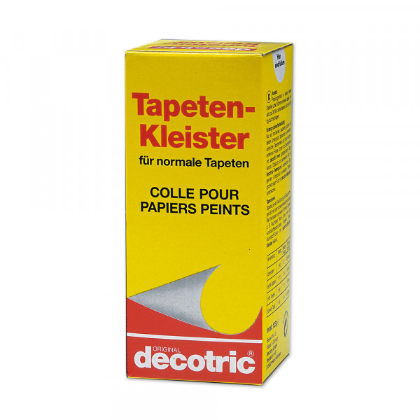 Tapeten-Kleister