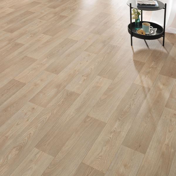 PVC-Boden für Wohn- und Arbeitszimmer