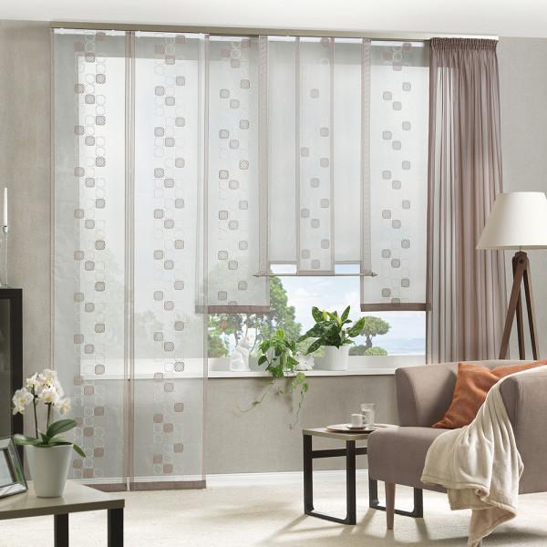 Edle Gardine Gardinen Vorhänge Fenster Produkte Ttlttm