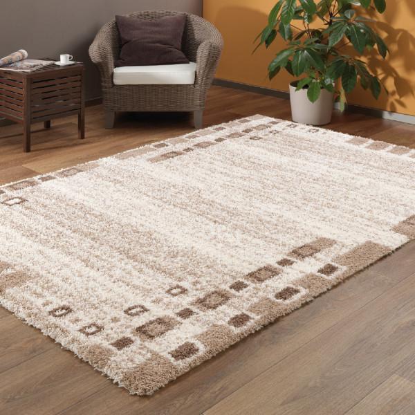 Bordüren-Teppich