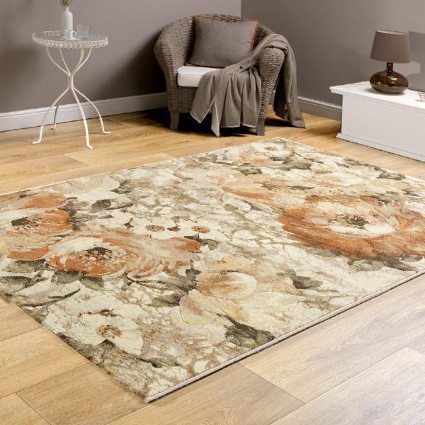 Teppich für Ihr Wohnzimmer